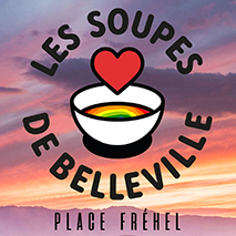 Les Soupes de Belleville